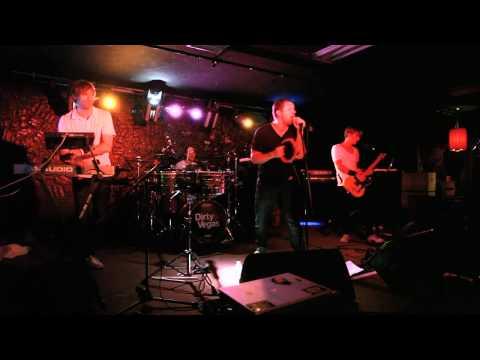 Dirty Vegas - Days Gone By (Live) Tucson, AZ - PLUSH