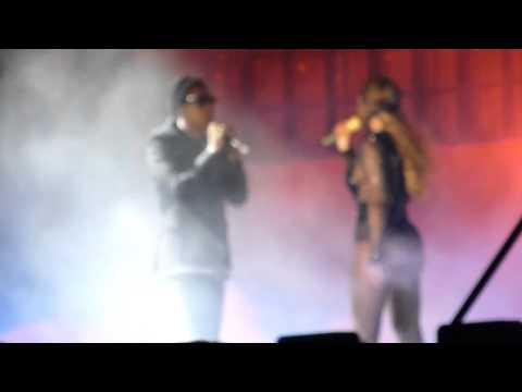 Beyonce ft Jayz '03 Bonnie & Clyde On The...