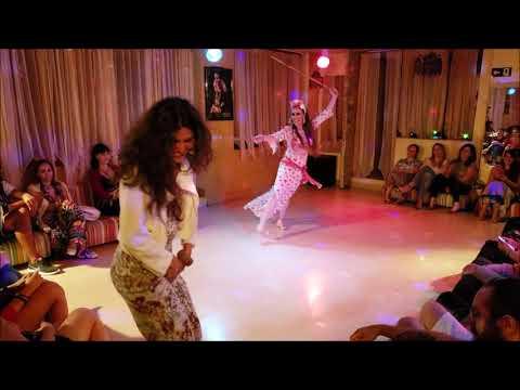 Download Khan El Khalili - SuperStar Harém - 05/05/2019 - Aisha Samiyah 10ª Entrada