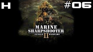 Marine Sharpshooter II Jungle Warfare Walkthrough Part 06