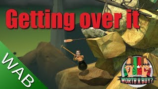 Getting Over It - Worthabuy?