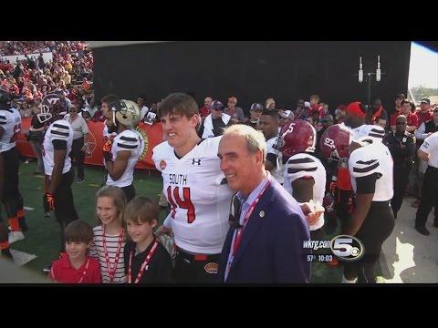 Senior Bowl A Family Experience For Many