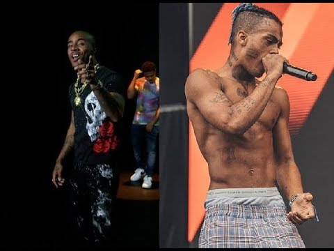 Turns out Vic Mensa cypher diss to xxxtentacion was most likely recorded in SEPTEMBER, after X died.