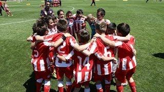 3ο τουρνουά Σχολών Ποδοσφαίρου Ολυμπιακού / Olympiacos Schools of Football 3rd tournament