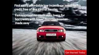 Easy Way to Get Car Loan from UK Loan Lenders