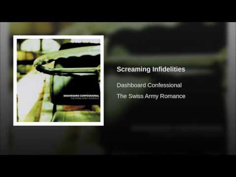 Screaming Infidelities