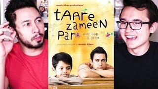 TAARE ZAMEEN PAR | Aamir Khan | Johnny Rome's Review | Jaby Koay