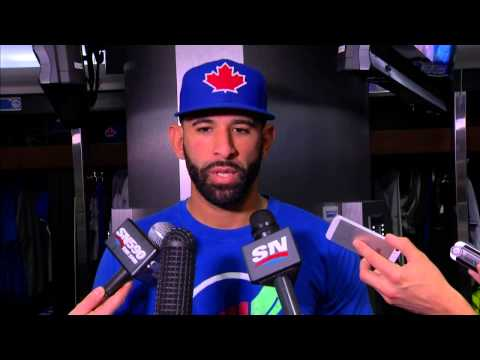 Bautista enjoyed last laugh against Orioles & Jones
