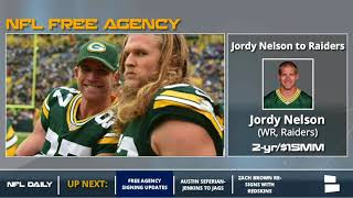 NFL Free Agency: Breaking Down The Latest Top Signings