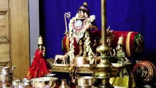 Irapaththu Utsavam (D7) - Swami Nammazhwar