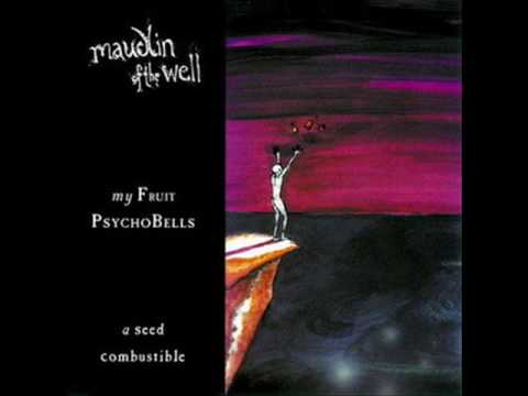 Maudlin Of The Well - A Conception Pathetic