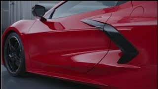 2020 Corvette: Aero, Cooling and Downforce | Chevrolet