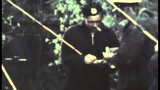 Озерная рыбалка на Соловках 1963 (Ч.3)