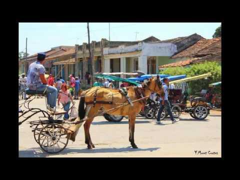 Placetas Villa Clara Cuba 2016