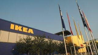 IKEA: Цены и покупки