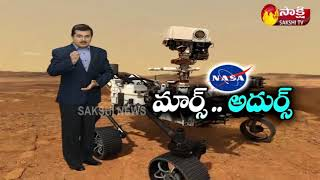 Sakshi Magazine Story | Indian Scientists Untold Story Behind NASA Mars Mission | #SwatiMohan