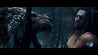 Скачать 10000 BC кино Гигантский тигр побег сцена
