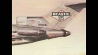 Rhymin' And Stealin'  Beastie Boys