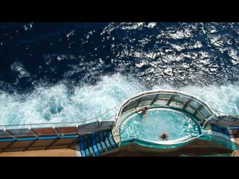 Carnival Dream stateroom 9379 category 8E