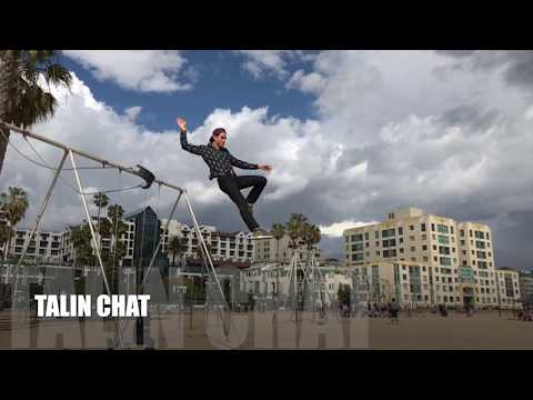 TALIN CHAT Action Reel 2017