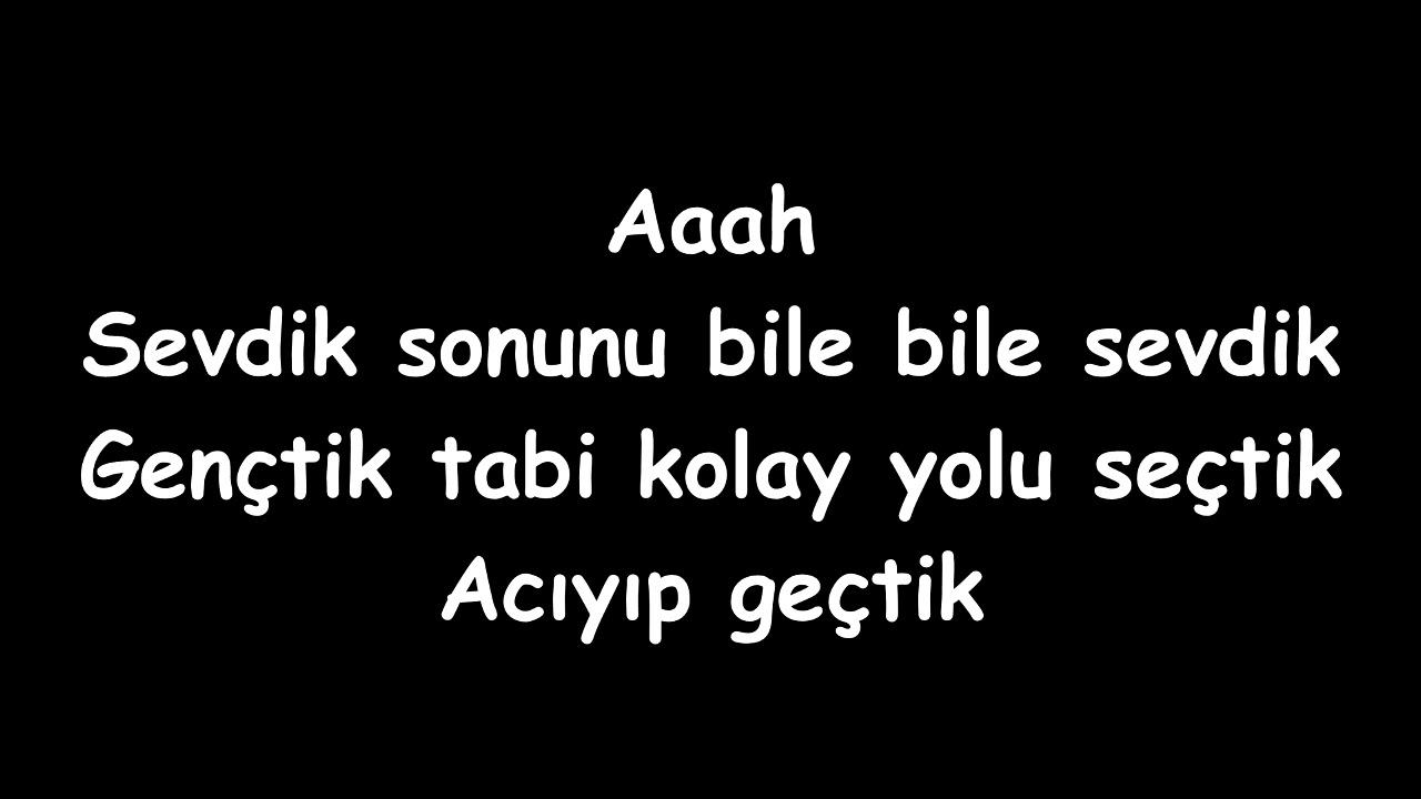 Ersay Üner - İki Aşık(Karaoke) lyrics, sözleri