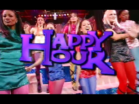 Happy Hour - Episode 9 (Part 1) (with Bob Eubanks & Tanya Roberts)