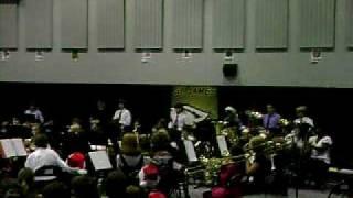 7th Grade Winter Concert 2008- Santa Claus Is Comin