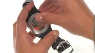 Cómo cambiar la batería al pulsómetro Polar FT80, FT60, FT40 y FA201