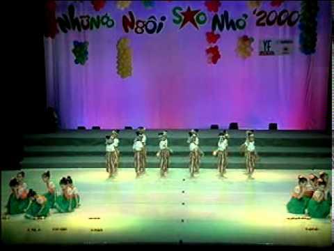 Múa Khmer