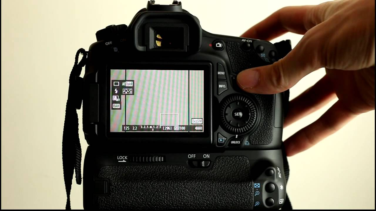 Canon EOS Photography and Videography Basics