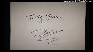 J. Cole ~ Tears For ODB