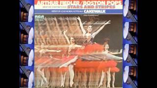 Gottschalk-Hershy Kay - Cakewalk (Ballet) - Boston Pops Orchestra, Arthur Fiedler cond..avi