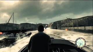 James Bond 007: Blood Stone: Walkthrough - Prologue [HD] (X360/PS3/PC)