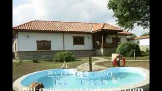 Болгария - Дом на побережье - видеотур по дому(, 2008-12-31T08:32:15.000Z)