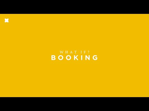 What if booking a flight was easy?