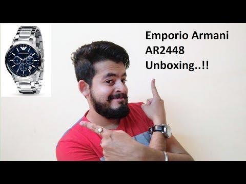 Armani Exchange Smartwatch ⌚🤑 : ¿REALMENTE VALE la PENA COMPRARLO? 🤔 review en español 2020 🧐из YouTube · Длительность: 11 мин34 с
