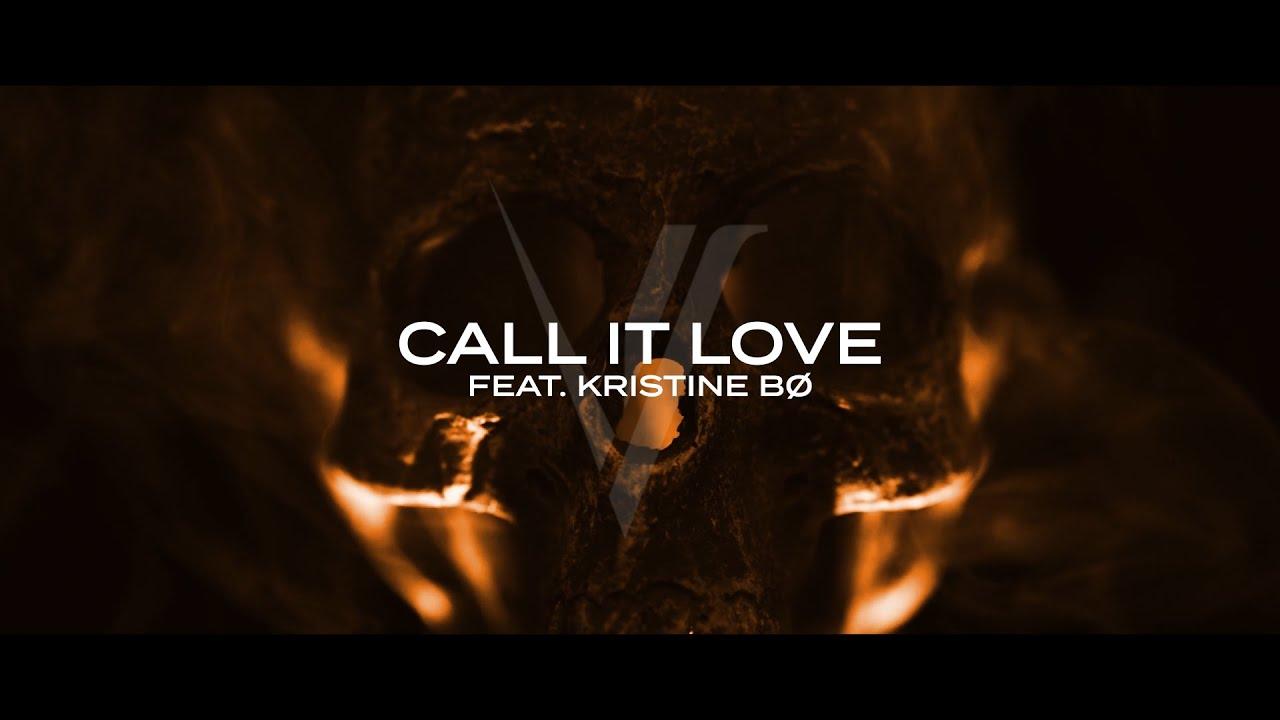 Rival - Call It Love (ft. Kristine Bø) [Lyric Video] (Magic & Nightblue co-release)