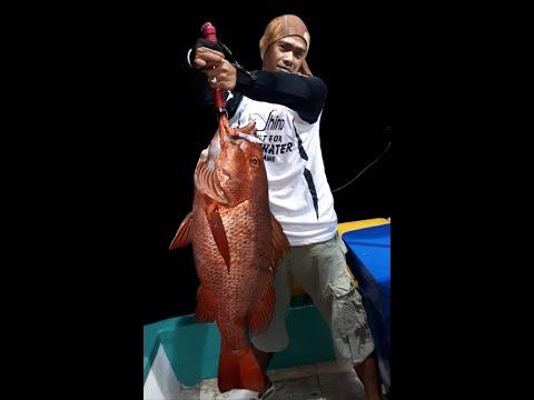 Fishing Trip SMR Lampung 8-10 September 2017