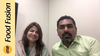 Video Chat with fans ( Saima and Asad From Food Fusion) download MP3, 3GP, MP4, WEBM, AVI, FLV November 2018
