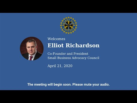 elliot-richardson,-co-founder-and-president-of-the-small-business-advocacy-council-04-21-2020