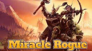 Miracle Rogue The Boomsday Project | Hearthstone Guide How To Play