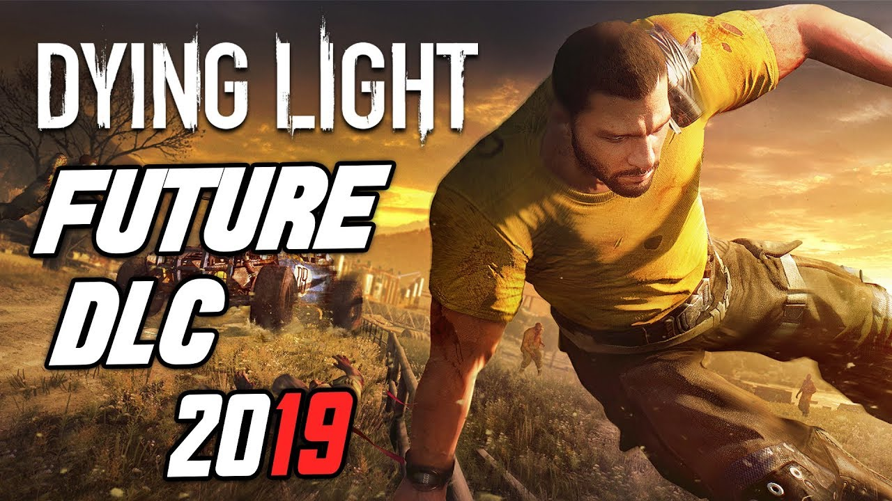 Dying Light 2 Features Will Be Added In Dying Light | Dying Light Future DLC thumbnail