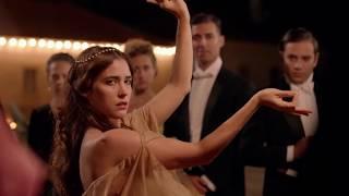 Мата Хари танец на празднике (отрывок из 2 серии)