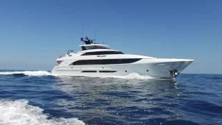 Westport 125' | 38M - Raised Pilothouse Motoryacht