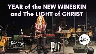Katie Souza   Year of the New Wineskin