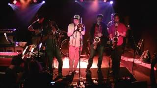 Tuesday Night Funk Jam @ Asheville Music Hall 4-11-2017