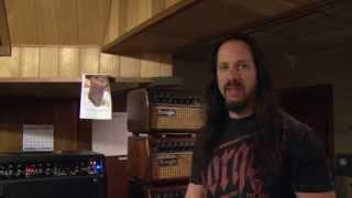 In Studio Ep1 DREAM THEATER (2013)