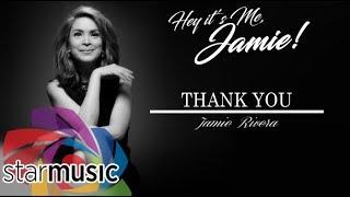 Jamie Rivera Thank You MP3