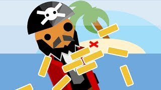 What Was the Life of A Pirate Like?