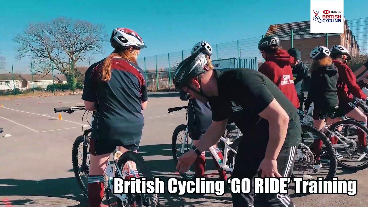 Invictus Sport - Mountain Bike Project
